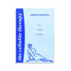 Patient's Card (polish version)