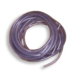 Le tuyau, flexible, tube des appareils pour la tête de traitement utilisée pour les soins du corps