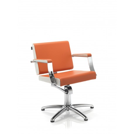 Fotel do stylizacji Samba