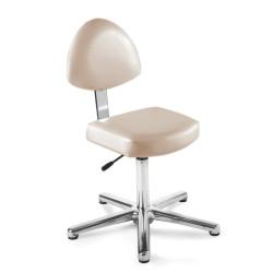 Fotel technika manicure