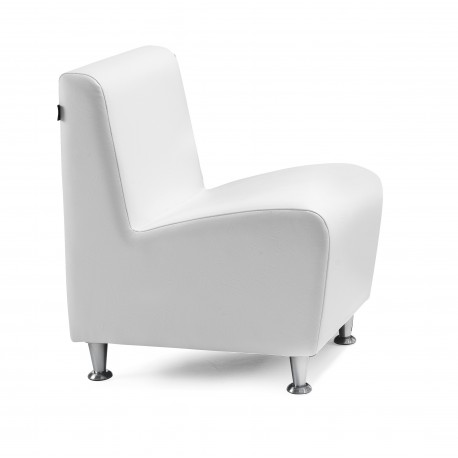 Fotel do poczekalni Elegance