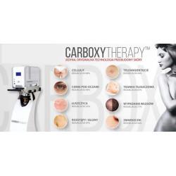 Carboxytherapy Dual MC4 Karboksyterapia