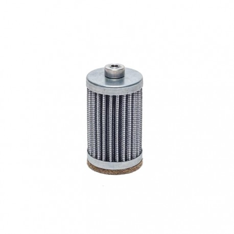 Filtr pompy podciśnieniowej na wyjściu