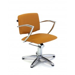 Fotel do stylizacji Atlas