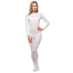 Bodysuit Standard damski - kostium do masażu podciśnieniowego i próżniowego